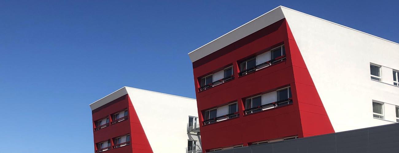 Nouvel hôpital d'Epinal : le déménagement a commencé !