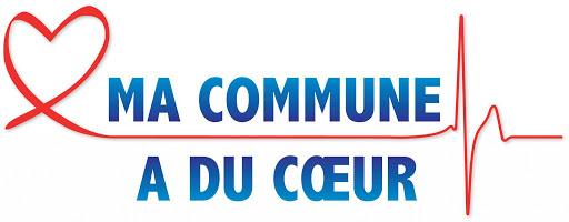 La Ville d'Épinal a reçu son 3ème Cœur pour le label « Ma commune a du cœur » !