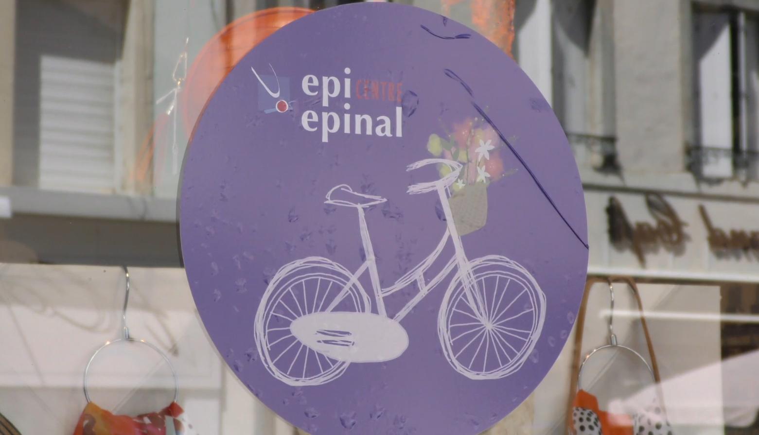 🎬 Les commerces spinaliens restent ouverts durant les Championnats de France de cyclisme sur route !