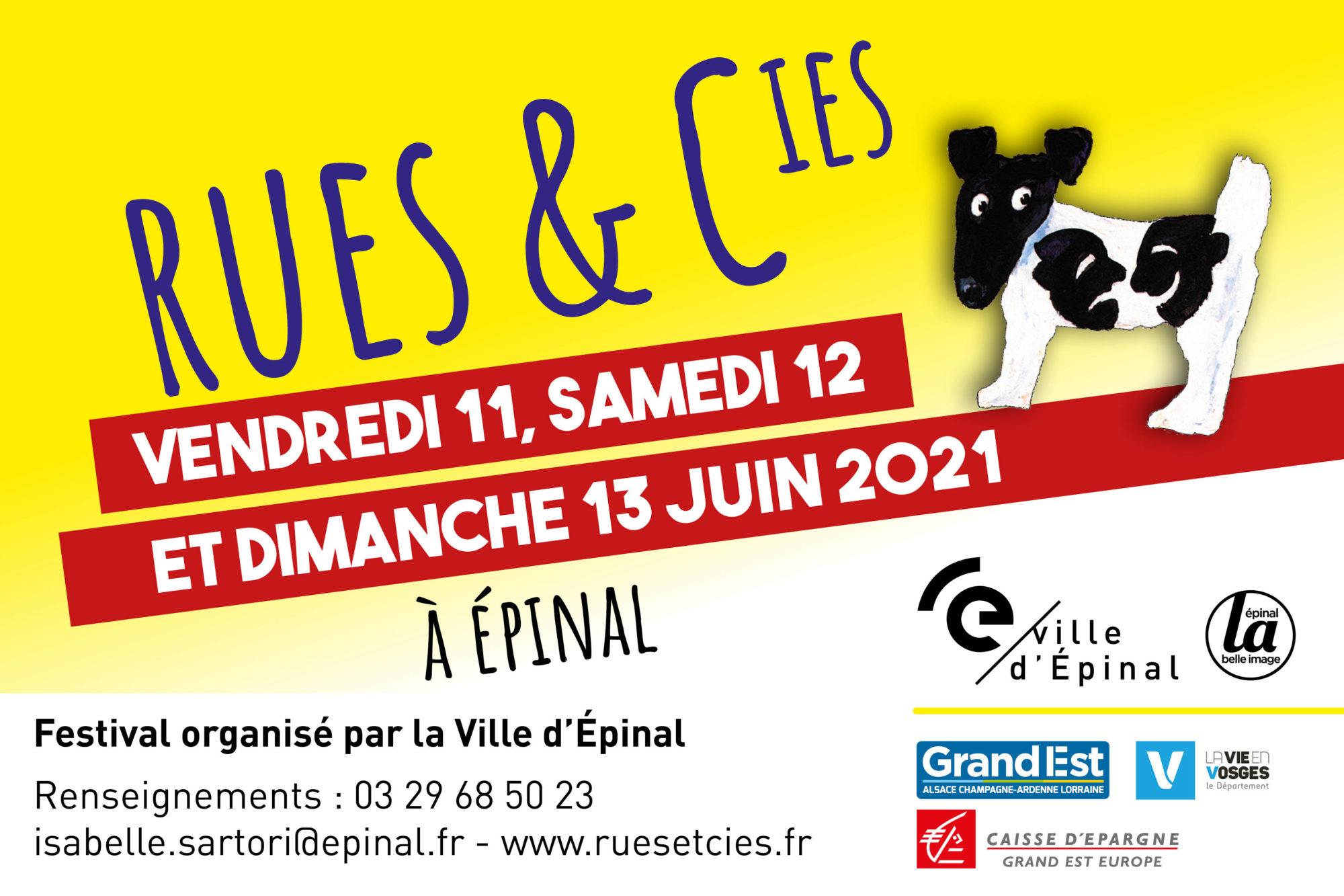 Rues & Cies