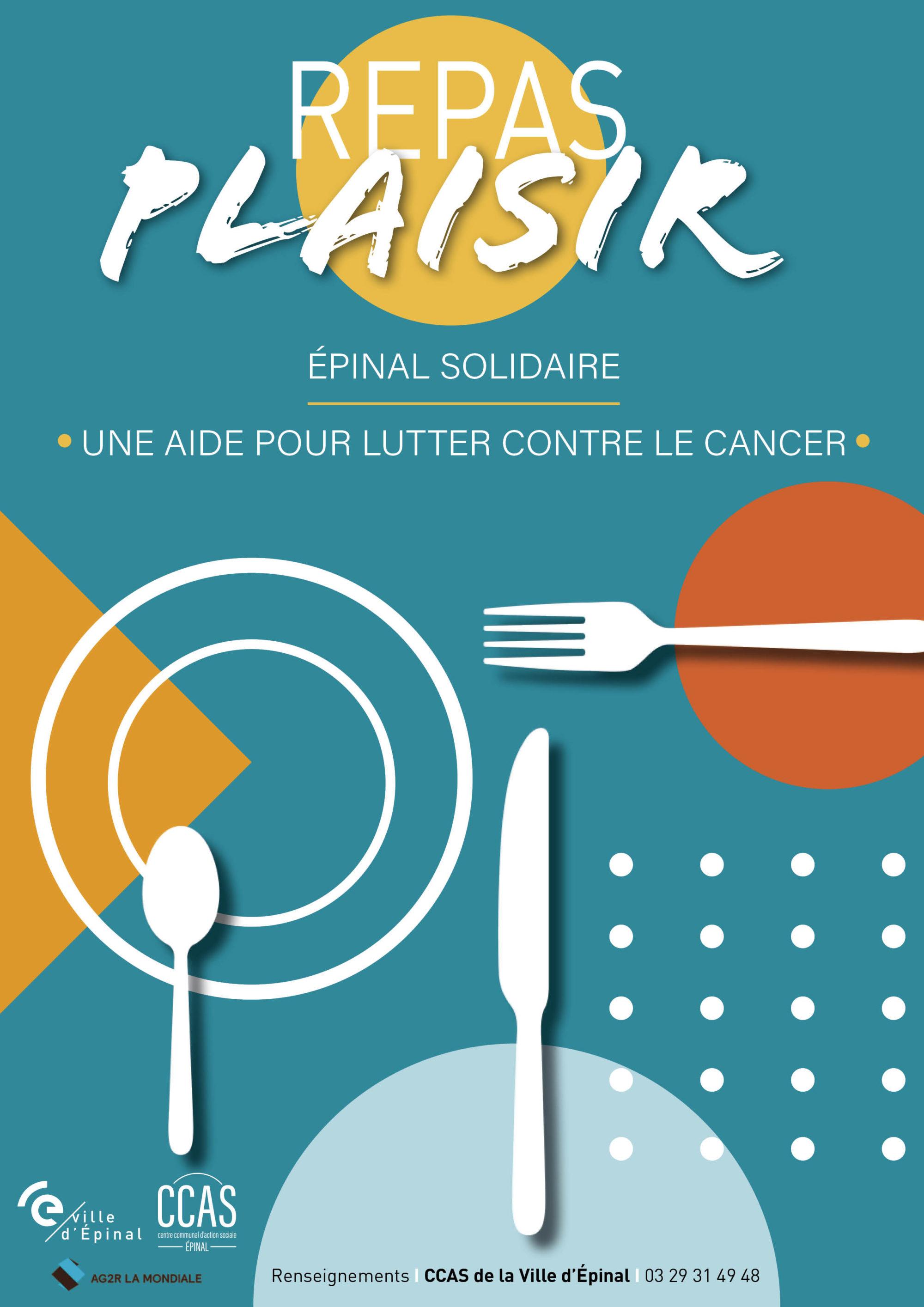 Cancer : Une aide à la nutrition des malades