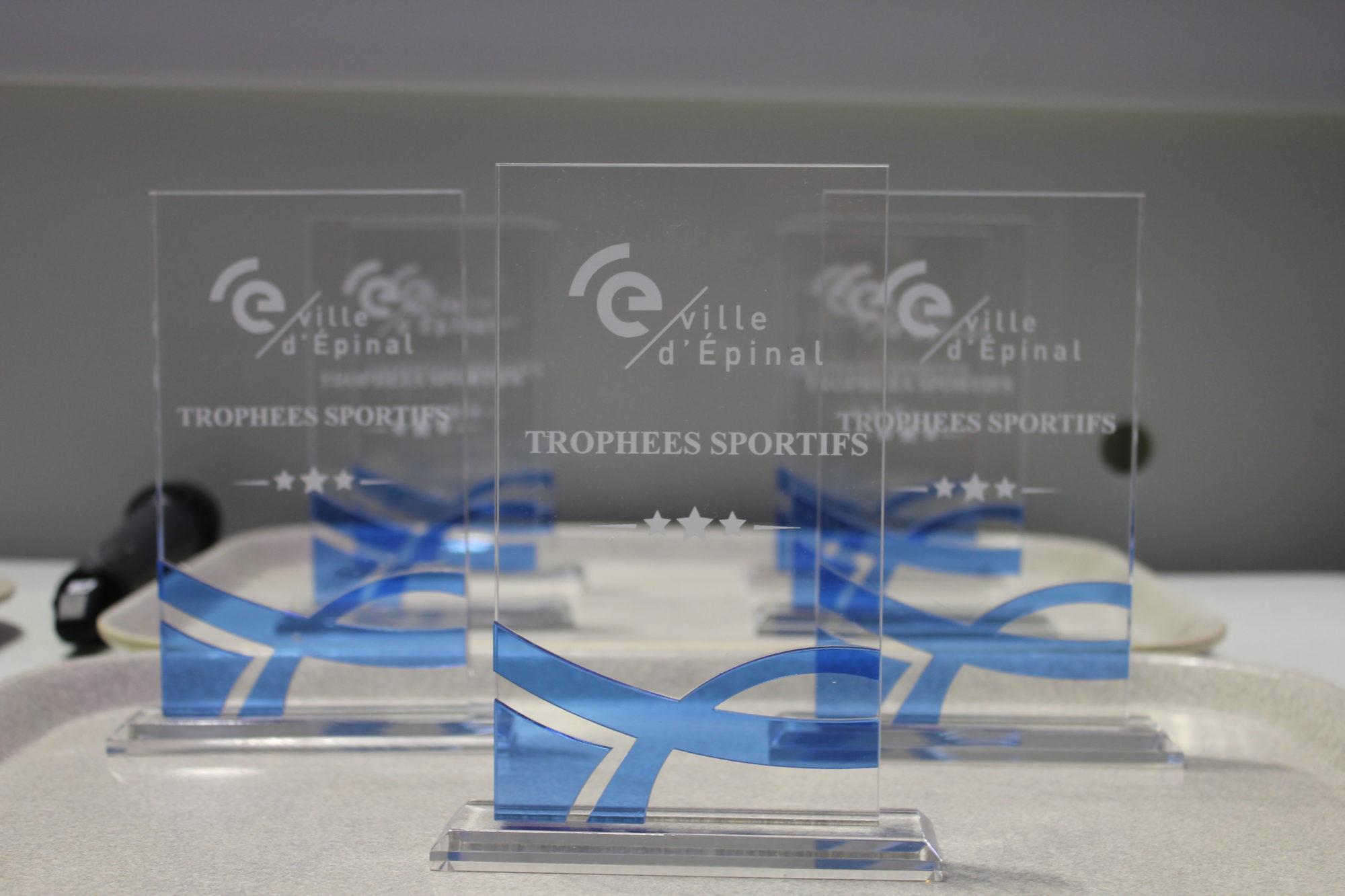 Trophées sportifs 2021 : palmarès et photos